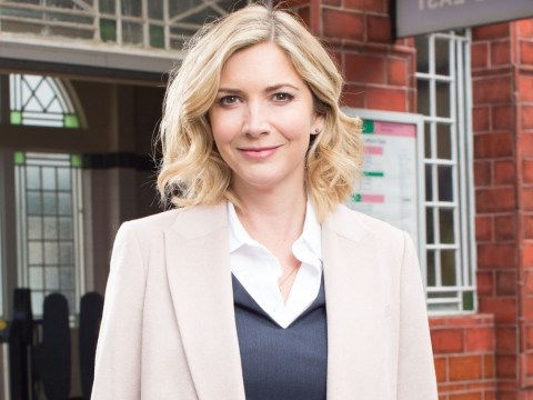 EastEnders spoilers: Lisa Faulkner gives us 6 teasers about her 'icy' new EastEnders character Fi Browning