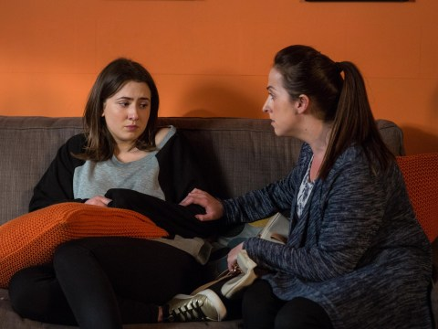 EastEnders spoilers: Sonia Fowler's back – and she exposes Louise Mitchell's role in Bex's bullying nightmare