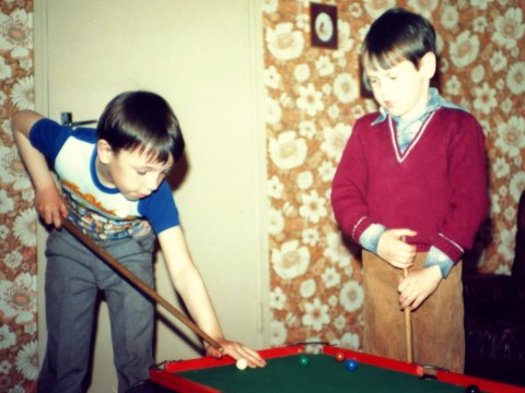 15 reasons your childhood was better than your kids' – even without the internet