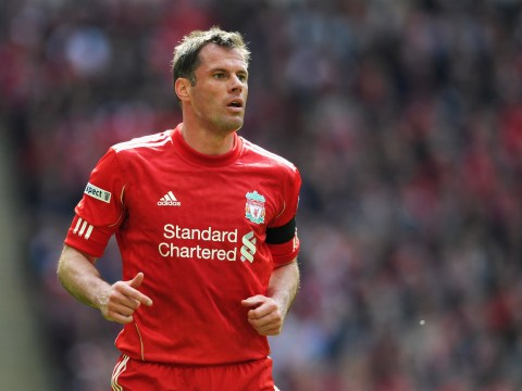 Liverpool could have replicated Arsenal success with Sol Campbell signing, says Jamie Carragher