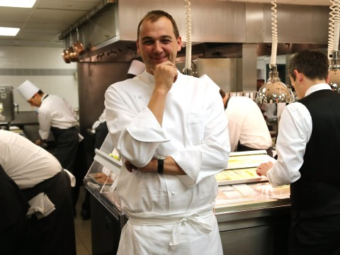 World's best restaurant this year is Eleven Madison Park in New York
