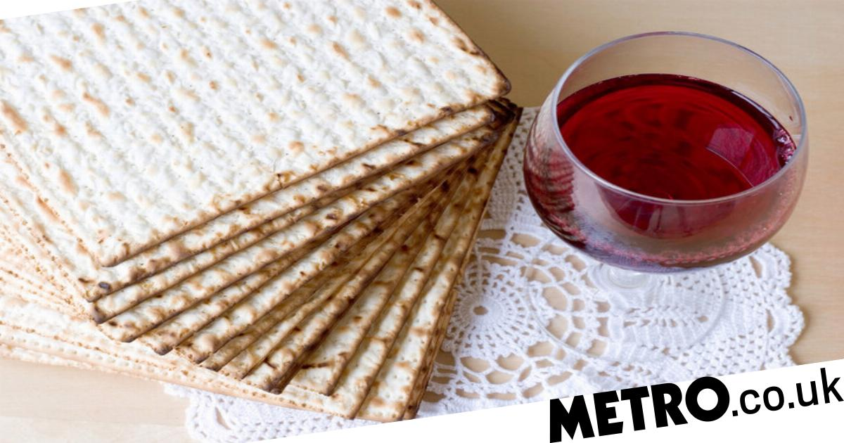 Pesach 2019: How do you wish someone a happy Passover in Hebrew?