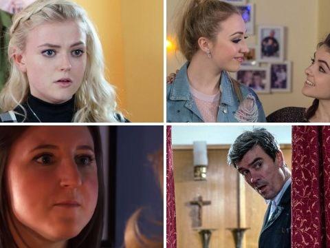 25 soap spoilers: Emmerdale shooting, EastEnders horror, Coronation Street escape, Hollyoaks death