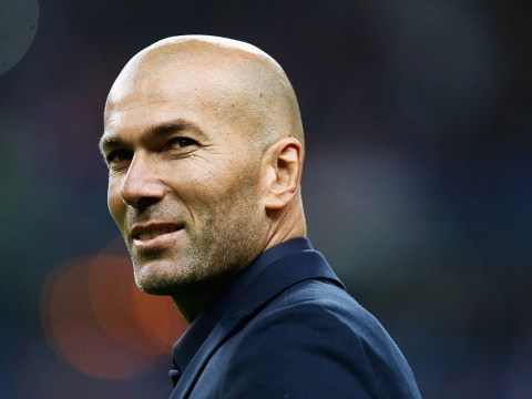 Zinedine Zidane flirts with Marseille amid Arsene Wenger to Real Madrid rumours