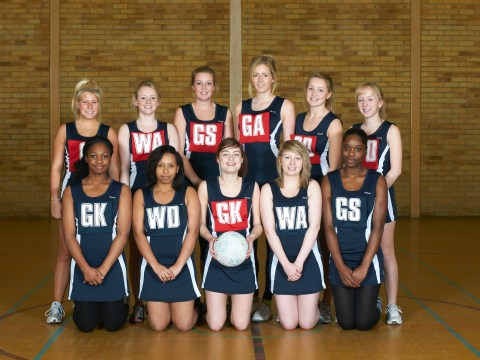 What your netball position said about you