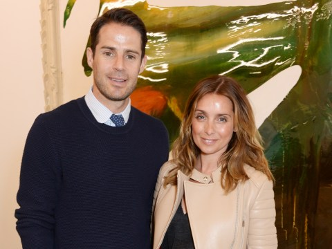 Louise Redknapp's Strictly Come Dancing pals 'confirm her split from Jamie Redknapp'