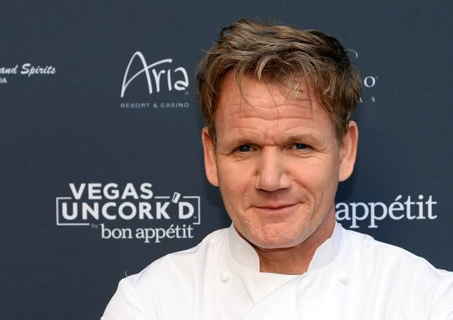 Gordon Ramsay's dos and don'ts for ordering food in a