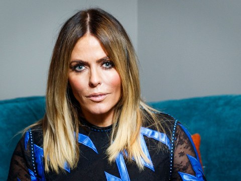Has self-confessed 'hopeless romantic' Patsy Kensit swiped right to Tinder?