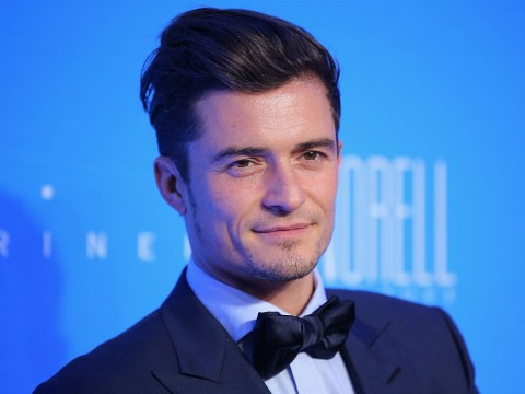 Orlando Bloom insists naked paddleboarding pics weren't a publicity stunt as he talks Katy Perry split