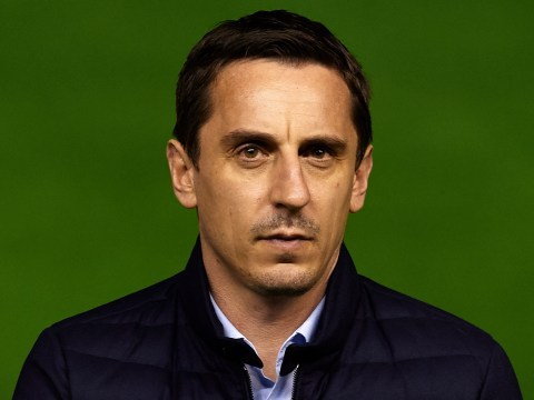 Gary Neville admits Manchester United midfielder Ander Herrera has proven him spectacularly wrong
