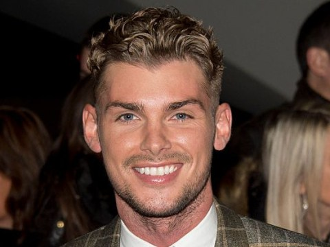 Hollyoaks actor Kieron Richardson to front a new show about same-sex parents