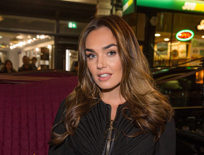 Who is Tamara Ecclestone and what is her net worth?