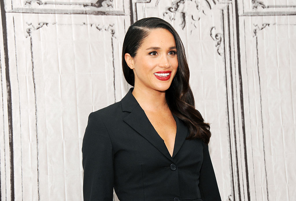 Meghan Markle ends partnership with Canadian fashion store Reitmans amid engagement rumours to Prince Harry