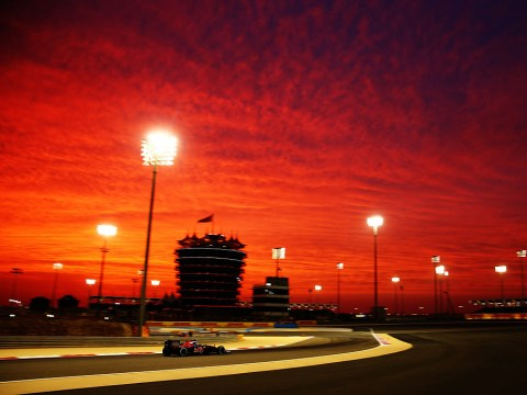 Bahrain Grand Prix preview: Lewis Hamilton and Sebastian Vettel take their battle to the desert