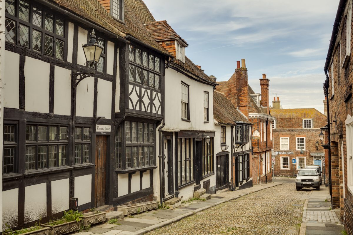 The ultimate places in the United Kingdom to visit as a couple