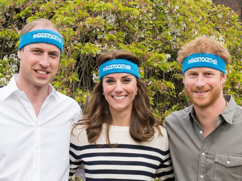 Mental illness is one of life's great equalizers – why Prince Harry and Prince William's openness and the Heads Together campaign matters