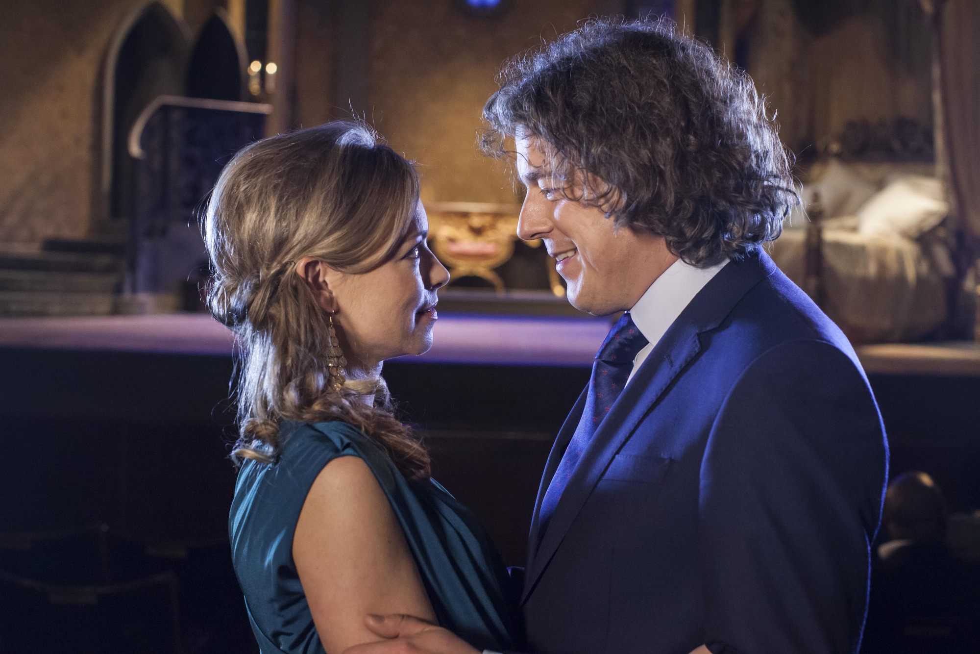 Jonathan Creek 20th anniversary: 20 things you may not know about the classic BBC show