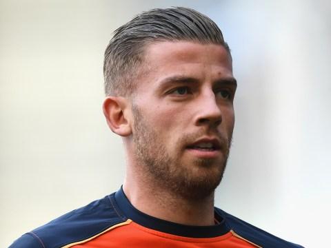 Tottenham defender Toby Alderweireld hails Chelsea's Diego Costa ahead of FA Cup semi-final