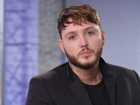 James Arthur hasn't read his own book and 'wouldn't want it in my Christmas stocking'
