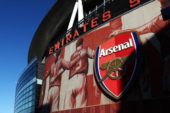 269f73ff9 Arsenal have reportedly struck a major new kit deal (Picture  Getty)