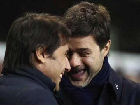 Tottenham have genuine chance of derailing Chelsea's title bid, says Gary Neville
