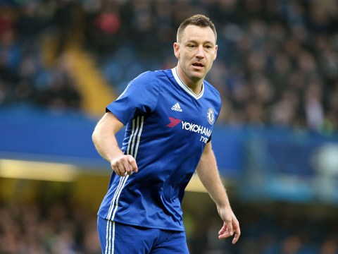 Jose Mourinho should sign Chelsea captain John Terry for Manchester United, say two ex-internationals