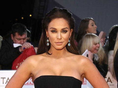 Vicky Pattison slams rumours that she was dropped from Blind Date: 'The right people got the job'