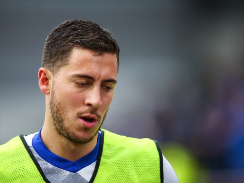 Michael Ballack urges Chelsea star Eden Hazard to snub Real Madrid transfer