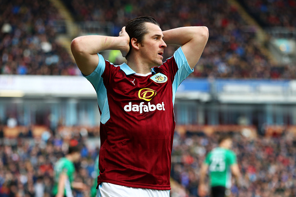 Joey Barton banned from football for 18 months over betting offences