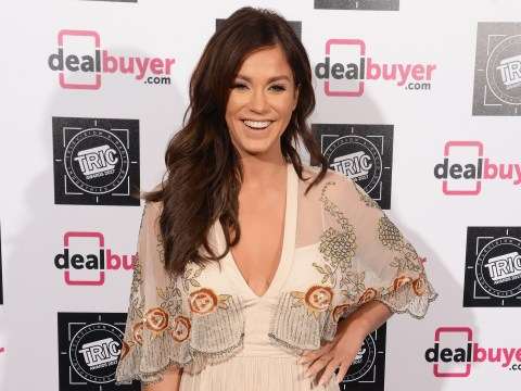 Vicky Pattison says she was too young to fit in on Loose Women