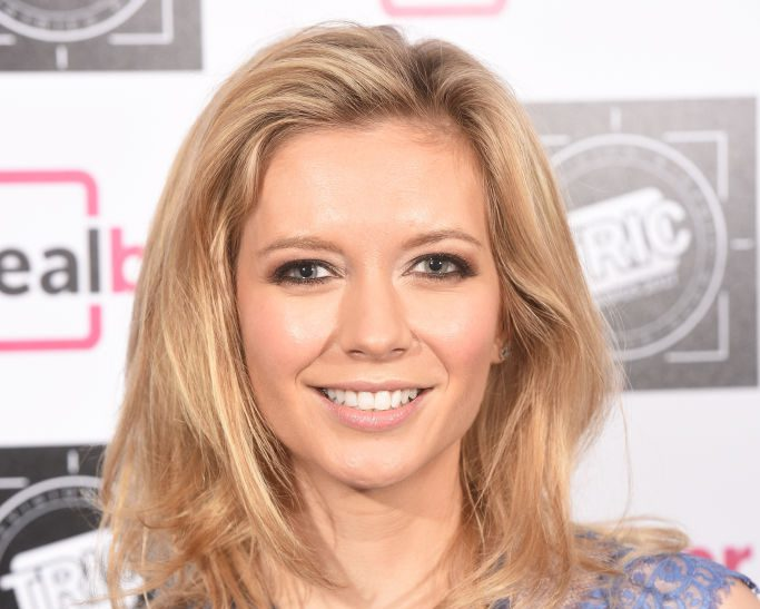 Rachel Riley tells Nick Hewer to chill out on Countdown