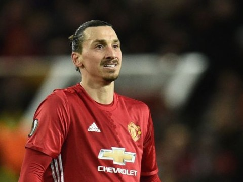 It doesn't matter if Zlatan Ibrahimovic leaves Manchester United, according to Ryan Giggs