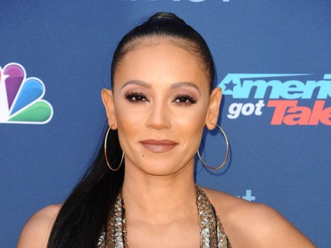 Mel B could be making an X Factor comeback as Simon Cowell helps her through her divorce