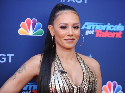 Mel B accuses Stephen Belafonte of stealing £800,000 as she turns down his cash bid for 'living expenses'