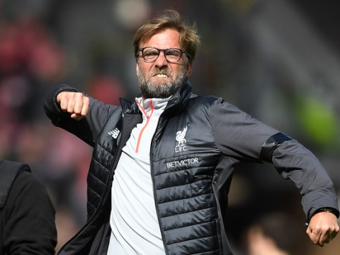 Jurgen Klopp furious at his Liverpool tactics being questioned