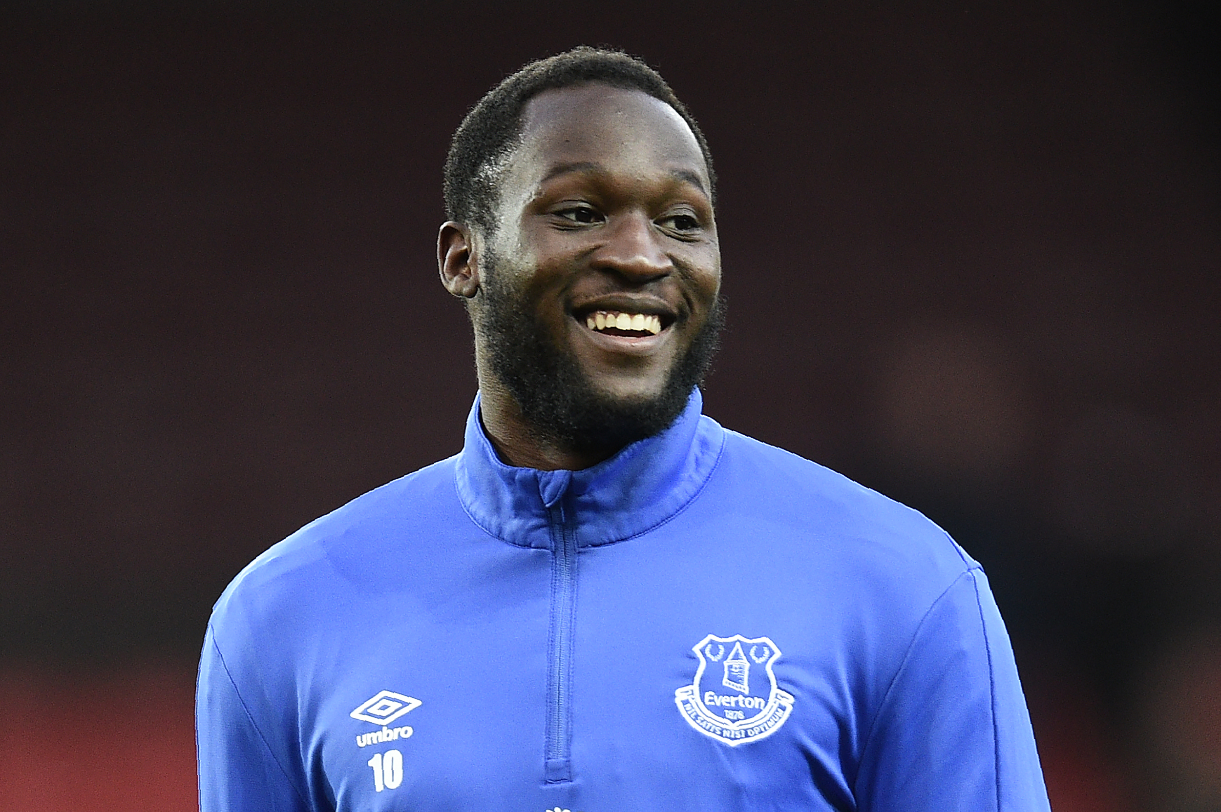 Romelu Lukaku agrees £200k contract with Manchester United, transfer fee still being negotiated