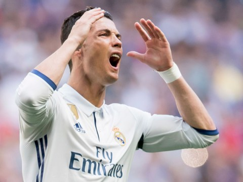 Real Madrid legend Bernd Schuster says Cristiano Ronaldo is past his best