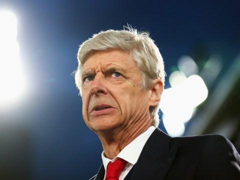 Arsene Wenger finally admits Olivier Giroud is having a negative effect on Arsenal