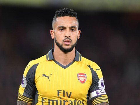 Theo Walcott just looking after himself with comments after Arsenal loss to Crystal Palace, says Jamie Carragher