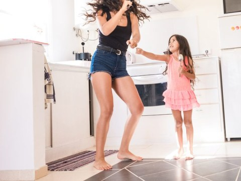 8 things you'll understand if you have kids with a large age gap