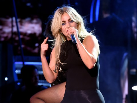 Lady Gaga debuts new song The Cure at Coachella 2017 and it's being released very soon