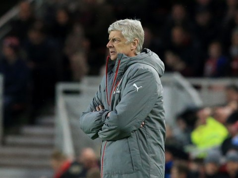 Arsenal legend Martin Keown offers his take on Arsene Wenger's 3-4-3 formation