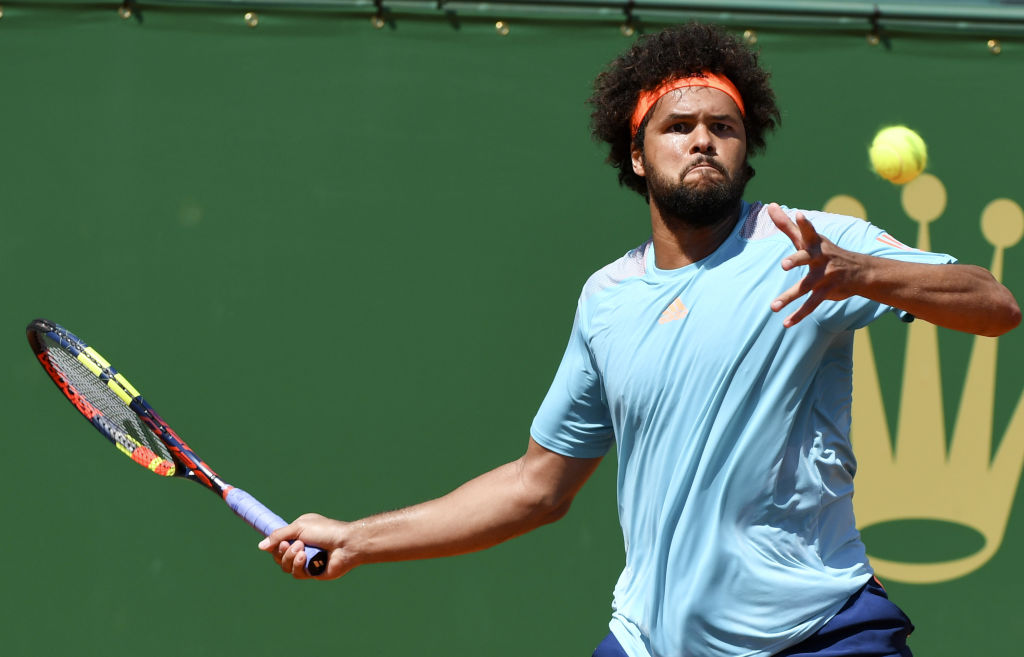 Jo-Wilfried Tsonga OUT of Monte-Carlo Masters after shock Adrian Mannarino loss