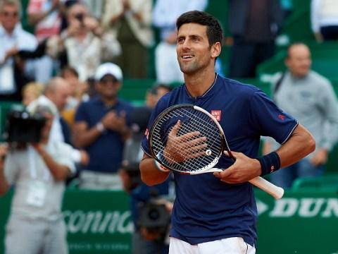 Novak Djokovic overcomes scare to advance at Monte-Carlo Masters