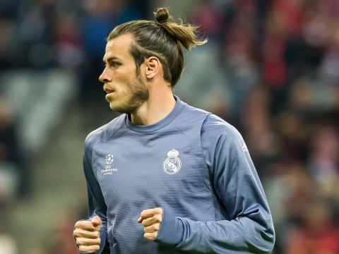 Manchester United hold talks with Real Madrid over Gareth Bale transfer