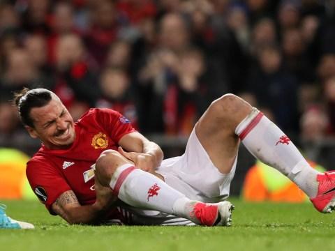 Manchester United step up Romelu Lukaku transfer chase to replace Zlatan Ibrahimovic