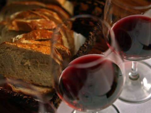 Happy Maundy Thursday! Pictures, poems and prayers to help you celebrate