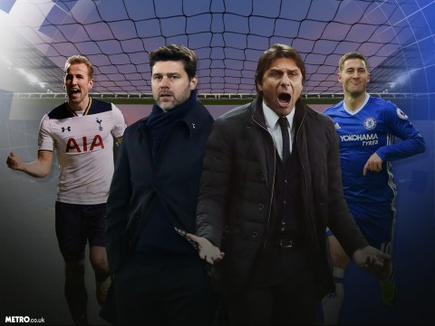 Chelsea or Tottenham? Who will win the 2016/17 Premier League title?