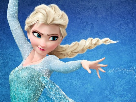 Frozen director finally addresses Elsa's sexuality: 'She's telling me every day'