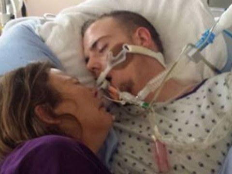 Mum shares heartbreaking last moment with son dying from drug overdose